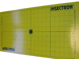 Glueboard voor Insectron® 200/300
