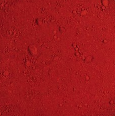 Iron Oxide Red 110 M, light 10 Kg